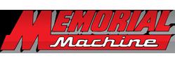 Memorial Machine