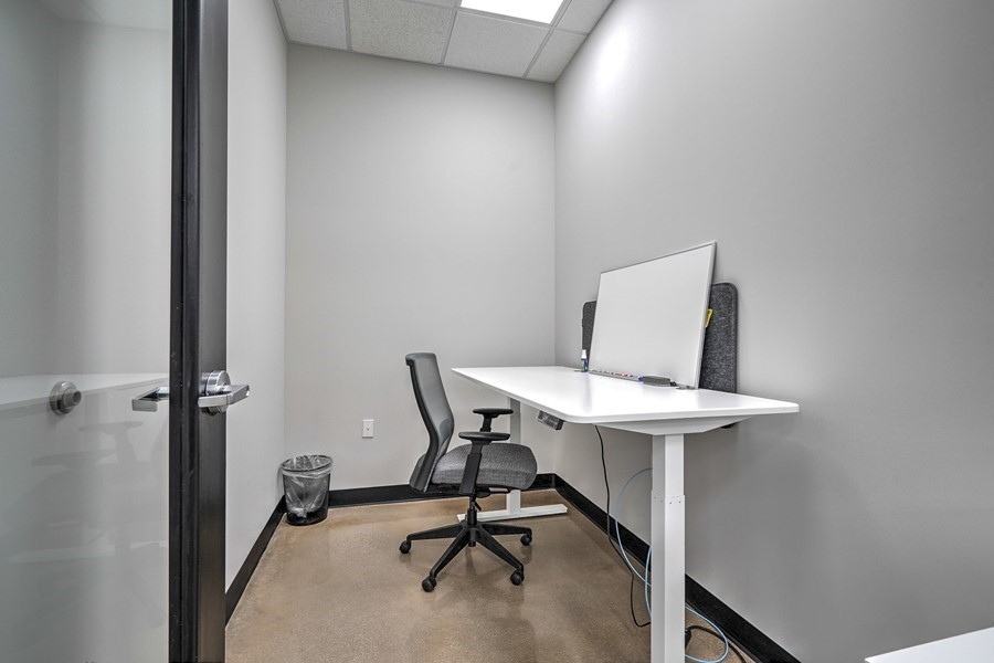 Small Size Private Office